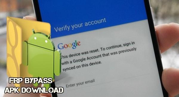 frp bypass apk samsung download